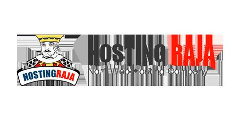 Logo Hosting Raja