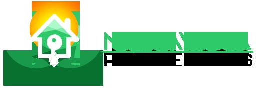 Logo Narayana Properties